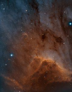Pelikan-Nebels (IC5070)